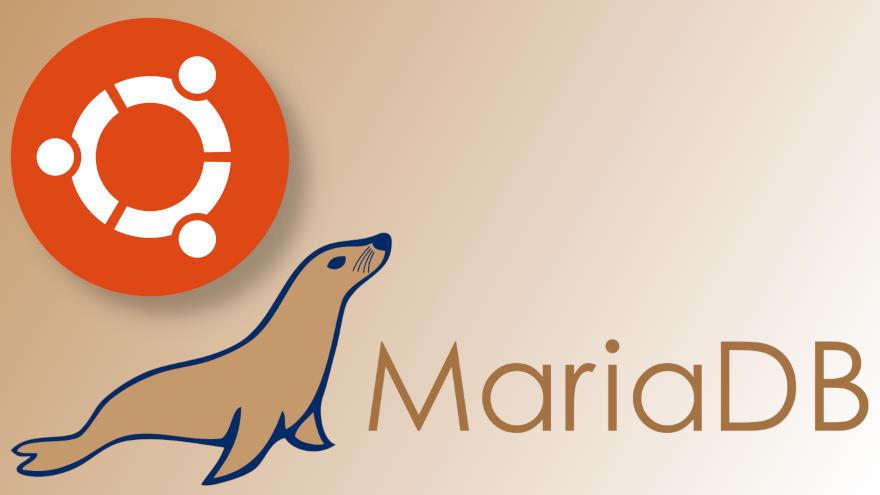 como instalar mariadb en ubuntu