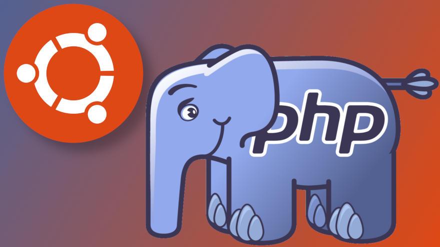 como instalar php en ubuntu