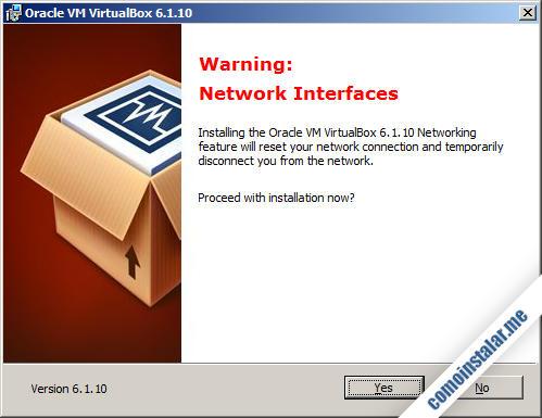 guia de instalacion de virtualbox en windows 7