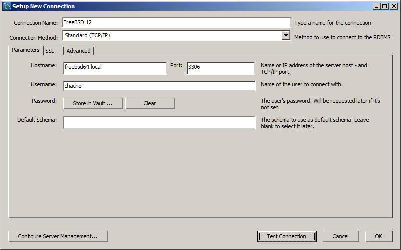 instalar mysql en freebsd 12