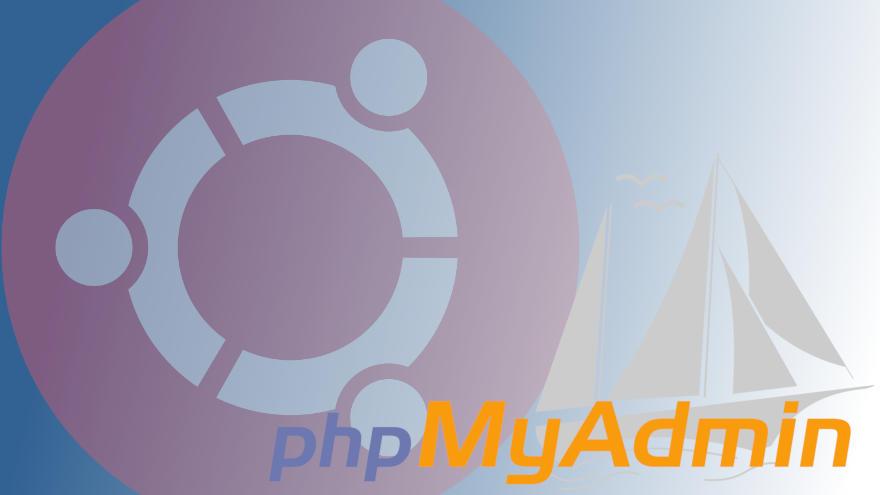 Cómo instalar phpMyAdmin en Ubuntu 18.04