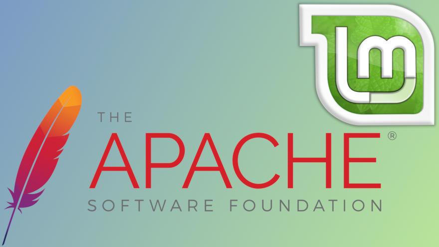 Cómo instalar Apache en Linux Mint 19.2 Tina