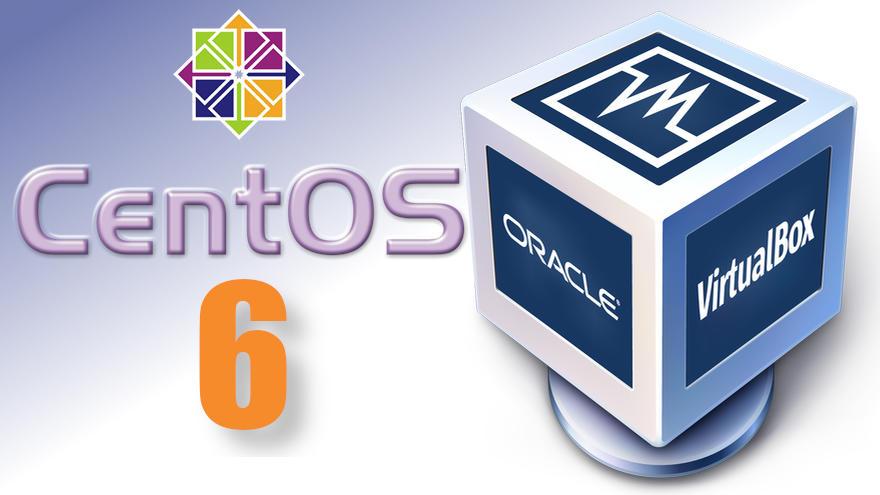 Cómo instalar CentOS 6 en VirtualBox