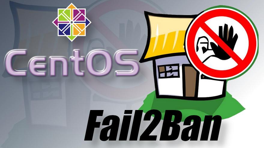 Cómo instalar Fail2Ban en CentOS 7