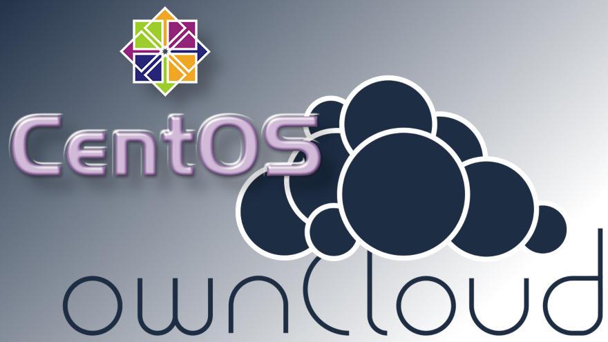 Cómo instalar ownCloud en CentOS 7