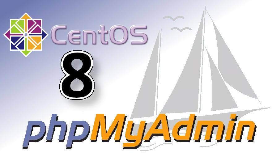 Cómo instalar phpMyAdmin en CentOS 8